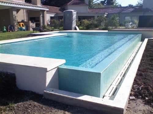 Piscinas lider construcci n de piscinas de hormigon armado for Imagenes de piletas de hormigon